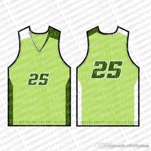 2020 Top Mens marchi del ricamo Jersey Trasporto libero a buon mercato all'ingrosso qualsiasi nome qualsiasi numero personalizzato Basketball Jerseys 4 + 4646
