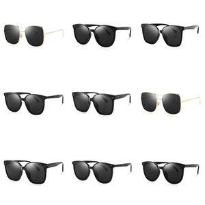 Горячие новые мужские поляризованные солнцезащитные очки Police Classic Outdoor Riding Sports солнцезащитные очки UV400 Sunshade Fishing Glasses Free Shipping#487