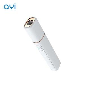 Vape originale thermotrice TT7 AYI Burn Kit Vaporisateur pour 2020 kits de cigarettes électroniques non cartouche chauffage portable sans MPBJJ