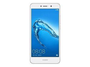 Orijinal Huawei 7 Artı 4G LTE Cep Telefonu Snapdragon 435 Octa Çekirdek 3 GB RAM 32GB ROM Android 5.5 inç 12MP Parmak İzi Kimlik Cep Telefonu Enjoy