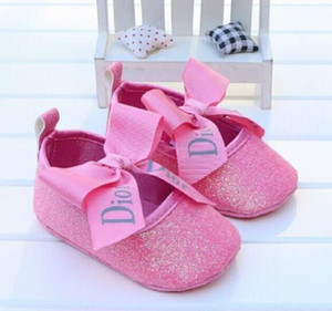 Fashion Baby Moccasins Newborn Baby Shoes For Kids Sneakers Toddler infant Crib Shoes Boy Girl First Walkers