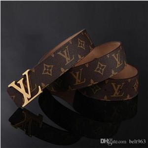 2020 cinturones de lujo designe cinturones para hombres cinturón de hebilla cinturones de castidad masculina moda superior para hombre cinturón de cuero al por mayor envío gratis 20