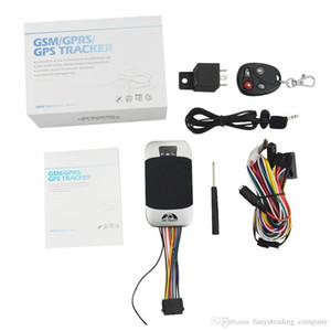 엔진 오일 실시간 웹 APP 트랙 방수 오프 Coban TK303G 오토바이 GPS 로케이터 Rastreador 자동차 GPS 추적기 컷