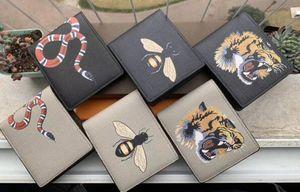 Brand 238956 Brand Luxury Designer Wallet Designer Wallet Women Mens Women Wallets Luxury Men Wallets Womens Wal Cilgq