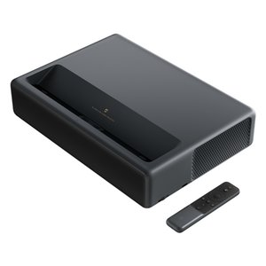 Xiaomi Mijia 16GB MIUI TV Laser HDR TV 4K chinesische Version bluetooth WiFi 3D Home Entertainment-System Englisch-Schnittstelle