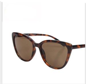 Men's and women's universal Black Sunglasses Fashion Leisure men's and women's Sunglasses