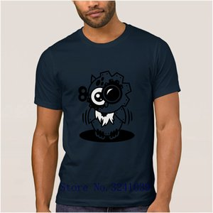 Anlarach Great owl willis available clothing victorian outfit t shirt Spring Fit t-shirt man Euro Size S-3xl tee shirt men