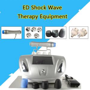 2019 Orthopedics Acoustic Shock Wave Zimmer Shockwave Shockwave-Therapie-Maschine Funktion Schmerzentfernung EDSWT Für Urologie Stoßwellentherapie