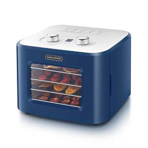 4. Kat Gıda Dehydrator Meyve Makinesi Meyve Kurutma Tost Ev Küçük Hayvan Snacks Meyve ve Sebze Kurutulmuş