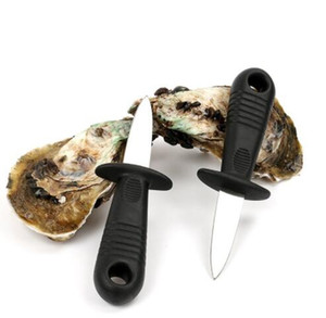 Professional Oyster Opener Knife Seafood Scallops Multi-coltello Ostriche Vongole Cockles Knife di Arya Stark