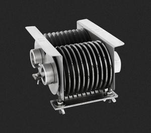 1 pc лезвие для электрической резки мяса машина говядины slicer свинины резак (Lijin QX)