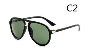 2018 новый бренд Италия классический бренд солнцезащитные очки женщина пчела дизайн мода солнцезащитные очки хорошее качество человек вождения тени очки