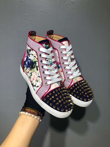 Nuevos amantes de la moda Falcon Zapatos casuales Mujeres Zapatillas de diseñador de lujo Zapatillas de deporte para hombre Zapatos para correr al aire libre Unisex Chaussure 35-45 A7