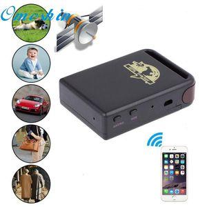 Новое прибытие Мини автомобиль GSM GPRS GPS Tracker автомобиль Автомобиль слежение локатор TK102B