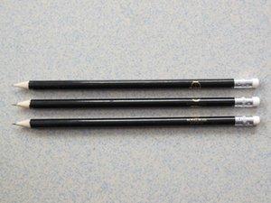 2017 nouveau standard crayon bande gomme à crayon plomb fsc