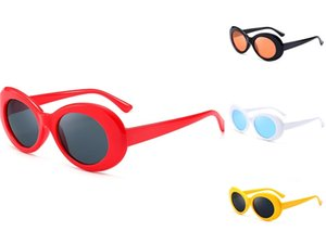 Simple El Glasses El Wire Fashion Neon Led Light Up Shutter Shaped Glow Sunglass Rave Costume Party Dj Bright Hiphop Sunglasee Cf28 #91644