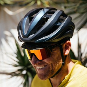 MARCA AETHER Camino Casco de Ciclista que compite con la bici del camino La aerodinámica del viento Casco Hombres Deportes Aero casco de ciclista Casco Ciclismo