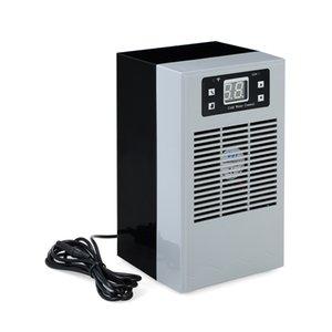 Caliente 20L Termostato pescado tanque de agua de refrigeración de calefacción de la máquina de refrigeración acuario de temperatura de la máquina de agua Aquarium Controller Thermo