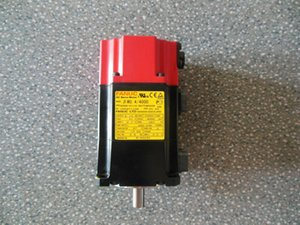 1 PC Fanuc AC Servo Motor A06B-0115-B275#0008 Used Test In Good Condition From Japan Low Price