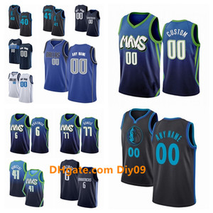 Custom Dallas