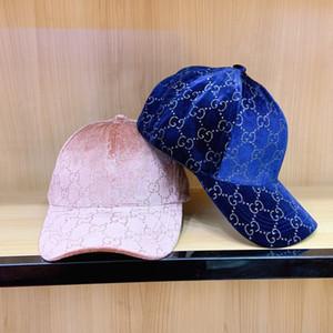 2020 Designercaps barato Caps venta caliente Brandcaps mujeres de los hombres de la vendimia de algodón BrandCaps ocasionales al aire libre Ejercicio Deportes Gorro 20022016Y
