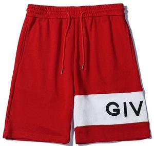 Famous Mens Stylist Shorts Sweatpants Men Women Summer Shorts Pants Fashion Letters Embroidery Mens Shorts Size M-XXL#a06
