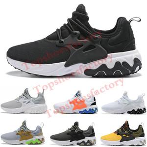 Dharma Tanık Koruma Tropik İçecekler Kuduz Panda Breezy Perşembe spor sneaker boyutu 36-45 mens Presto Erkekler Kadınlar Ayakkabı Koşu Tepki