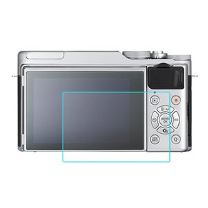 Antiriot 9H Shockproof Tempered LCD Screen Protector for Fuji XT10 Other Accessories Game Accessories XT20 fujifilm XT10 XT20 XT30 Camera To