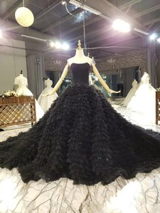 Moderator dress skirt high-end banquet sexy tube top waist slimming tall set crystal elegant dream princess evening dress