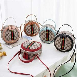 Adatti a donne i sacchetti dell'unità di elaborazione borsa da viaggio a tracolla Shopping shouldeer Borse Pelletteria Tote i sacchetti di corrispondenza borsa vendita calda bambini borsa