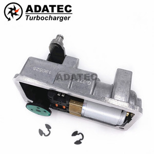 G-277 Turbo Electronic Actuator Gearbox 712120 6NW009420 765155 68019589AA For Mercedes E-Klasse 280 CDI (W211) 140 Kw - 190 HP