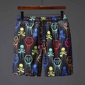 Diseñadores de alta calidad Pantalones cortos con estampado de letras Pantalones cortos para hombre Pantalones cortos de surf de playa de verano Pantalones Pantalones cortos de baño para hombres