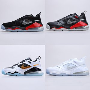 2020 New Retro27c Mars 270s Jumpman Male Basketball Low Shoes Bred DMP Grape Fire Red Green 270 Running Outdoor Sneakers