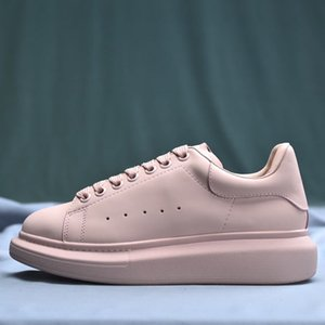 Beautiful Cute shoes Women Mens Shoes Fashion Unisex Casual Sneakers Sexy Color Soles Size 35-44 Model LB02
