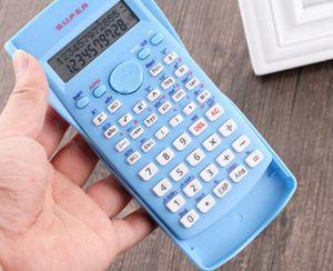 Presentes Universal Scientific Calculator Karuida-82MS secretaria da escola