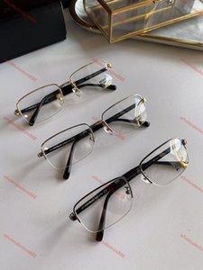 Marlboro sunglasses 2020 última moda masculina e óculos de sol progettista desgaste das mulheres 0937 quadrado placa de metal combinação moldura de alta qualidade UV400 quente w