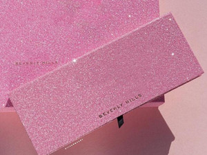 2020 16 Farben Lidschatten-Palette Amrezy Lidschatten Shimmer Matte Lidschatten Schönheit Make-up 16 Farben Lidschatten-Palette Qualität