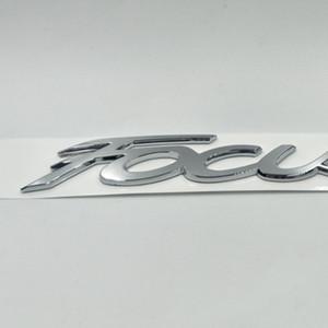 Nouvelle Ford Focus Pour MK2 MK3 MK4 coffre arrière Hayon Emblem Badge Script Logo
