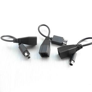 Transferência adaptador de alimentação AC Cabo de alimentação Transformador Conversor Cord Cabo para Microsoft Xbox 360 para XboxOne Xbox One Slim 360 E