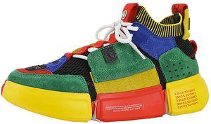 Erkekler Koşu Erkek Sneakers Kadın Sneaker Kadınlar Atletik Kadın Chaussures Erkek 2020 Erkek Wudao ACE NYFW Wade Yüksek Koşu Ayakkabı