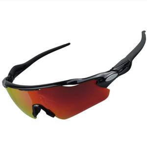 Bicicletta di riciclaggio di vetro uomini / donne di sport della bici della strada di riciclaggio Eyewear oculos Occhiali ciclismo bicicletta degli occhiali da sole degli occhiali di protezione dell'obiettivo UV400 Polarizzazione