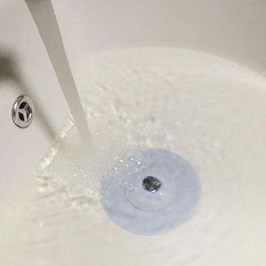 Yeni Banyo Lavabo Filtre Anti-engelleme Yer Sifonu Saç tıpa Catcher Kanalizasyon Deşarjı Süzgeç Mutfak Banyo Nakliye Bırak