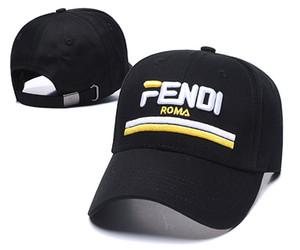 más nuevas tapas icono de calidad superior del bordado del sombrero del casquillo del Snapback de béisbol para los hombres Las mujeres Hip Hop Brand Caps