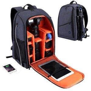 impermeabile fotografia sacchetto esterno nero da 14 pollici esterna traspirante antiusura sport bag antiscivolo alpinismo borsa accessori
