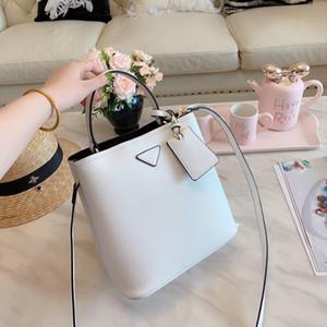 Designer-Moda ombro bolsa bolsas de grife bolsas senhoras de alta qualidade Corpo Cruz sacos saco balde frete grátis