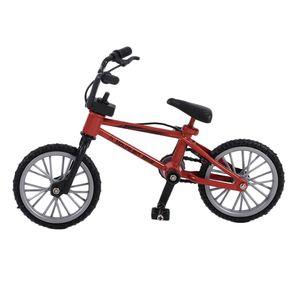 OCDAY juguetes bmx excelente calidad fingerboard aleación de dedo BMX niños funcionales dedo de bicicletas aficionados bicicletas mini-dedo-bmx Conjunto de bicicletas
