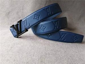 cintos de luxo Hot Designers beltsLV para homens cinto de castidade masculino beltsLV mens top couro moda por atacado caixa fivela de cinto