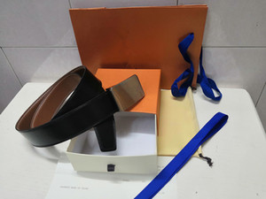 2019 Homens e correias de couro das mulheres de couro Premium cintos de couro designer de moda cintos de luxo dos homens frete grátis + caixa
