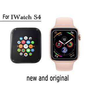 Elma İzle Serisi 4 LCD Dokunmatik Ekran Sayısallaştırıcı Meclisi 40mm / 44mm için Apple Ürünü Serisi 4 LCD Yedek İçin Orjinal