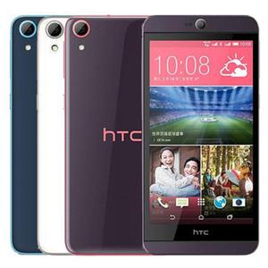 Оригинальное Восстановленное HTC Desire 826 826W Dual SIM 5,5 дюйма окт сердечник 2GB RAM 16GB ROM 13 Мпикс разблокирована 4G LTE Android мобильного телефона DHL 1шт